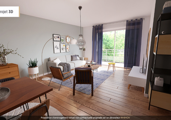 Sale Apartment 4 rooms 87m² PAU - Photo 1