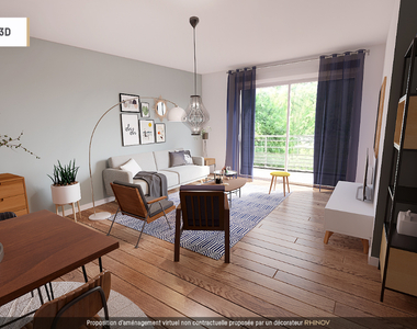 Sale Apartment 4 rooms 87m² PAU - photo