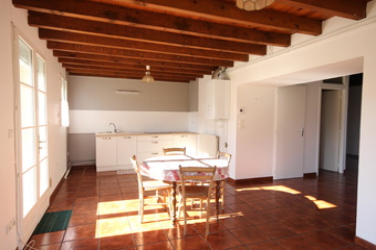 Vente Maison 5 pièces 115m² Idron (64320) - photo