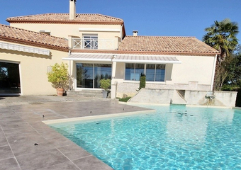 Sale House 7 rooms 273m² Buros (64160) - Photo 1