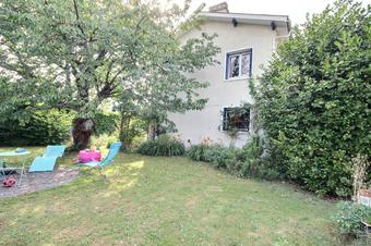 Vente Maison 5 pièces 100m² Pau (64000) - photo
