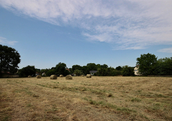 Vente Terrain 2 000m² BUROS - photo