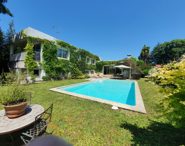 Sale House 7 rooms 200m² PAU - photo