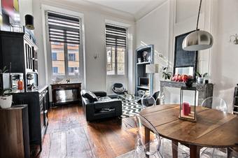 Vente Appartement 4 pièces 105m² Pau (64000) - photo