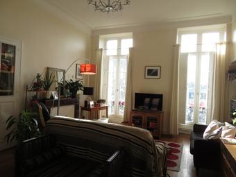Vente Appartement 4 pièces 120m² Pau (64000) - photo