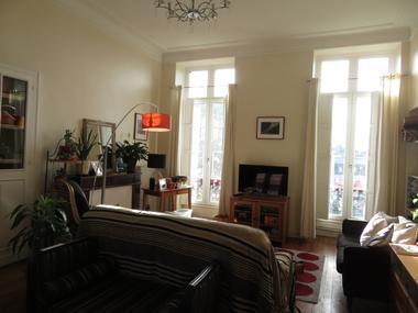 Sale Apartment 4 rooms 120m² Pau (64000) - photo
