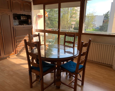 Sale Apartment 3 rooms 64m² Pau (64000) - photo