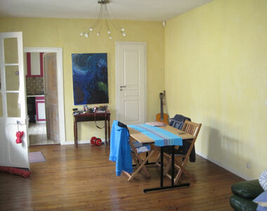 Sale Apartment 2 rooms 58m² Pau (64000) - photo