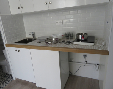 Sale Apartment 1 room 22m² PAU - photo
