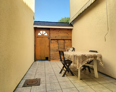 Sale House 5 rooms 107m² BILLERE - photo