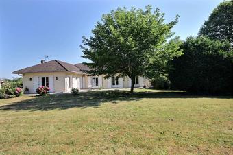 Sale House 5 rooms 170m² Morlaàs (64160) - photo