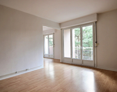 Sale Apartment 4 rooms 84m² Pau (64000) - photo