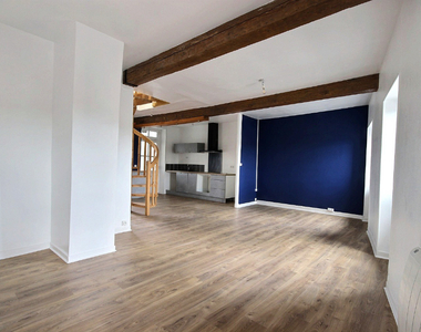 Vente Appartement 4 pièces 66m² BIZANOS - photo