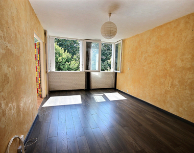 Vente Appartement 4 pièces 76m² PAU - photo