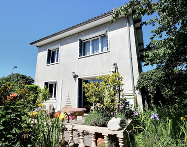 Sale House 5 rooms 100m² Pau (64000) - photo