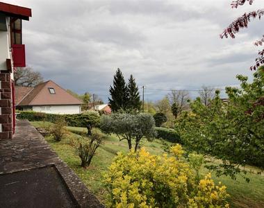 Vente Maison 9 pièces 240m² SERRES MORLAAS - photo