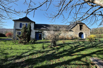 Sale House 130m² Monein (64360) - photo