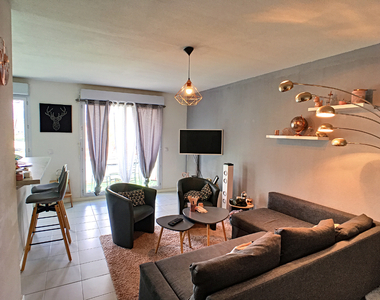 Vente Appartement 2 pièces 48m² PAU - photo