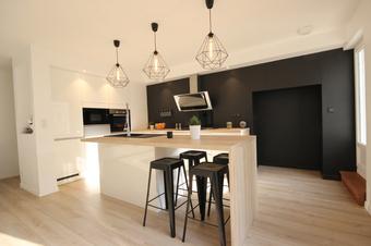 Sale Apartment 3 rooms 77m² Pau (64000) - photo