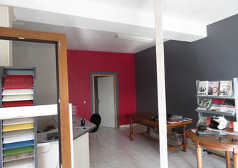 Vente Fonds de commerce 3 pièces 63m² Pau (64000) - Photo 1