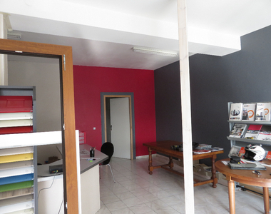 Vente Fonds de commerce 3 pièces 63m² Pau (64000) - photo