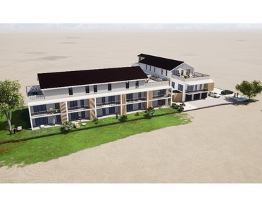 Sale Apartment 3 rooms 71m² PAU - photo