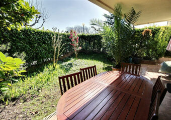 Vente Appartement 4 pièces 98m² Pau (64000) - Photo 1