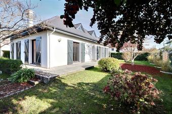 Vente Maison 4 pièces 105m² Mazères-Lezons (64110) - photo