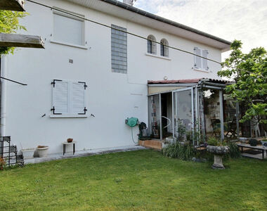 Sale House 5 rooms 155m² Pau (64000) - photo