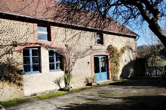 Vente Maison 4 pièces 140m² Maspie-Lalonquère-Juillacq (64350) - photo