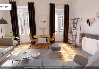 Vente Appartement 4 pièces 125m² Pau (64000) - Photo 1