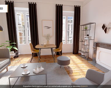 Vente Appartement 4 pièces 125m² PAU - photo
