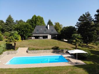 Sale House 7 rooms 190m² Jurançon (64110) - photo