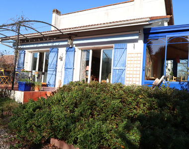 Sale House 8 rooms 160m² RONTIGNON - photo