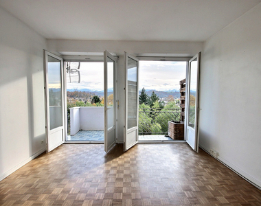 Vente Appartement 2 pièces 53m² PAU - photo