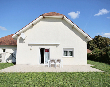 Sale House 4 rooms 140m² IDRON - photo