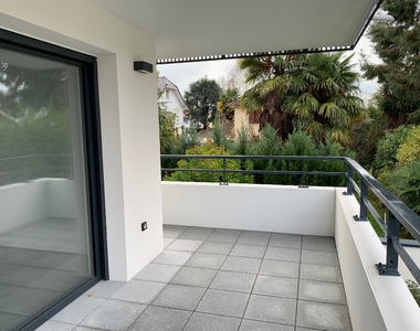 Sale Apartment 3 rooms 75m² Pau (64000) - photo