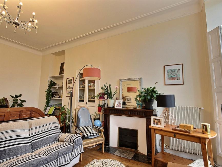 vente appartement 4 pi ces pau 64000 439526. Black Bedroom Furniture Sets. Home Design Ideas