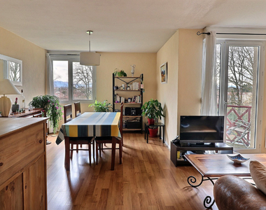 Vente Appartement 2 pièces 54m² PAU - photo
