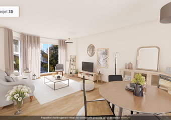 Vente Appartement 3 pièces 76m² Pau (64000) - Photo 1