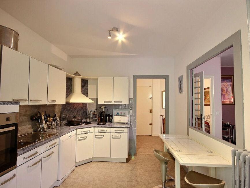vente appartement 5 pi ces pau 64000 370915. Black Bedroom Furniture Sets. Home Design Ideas