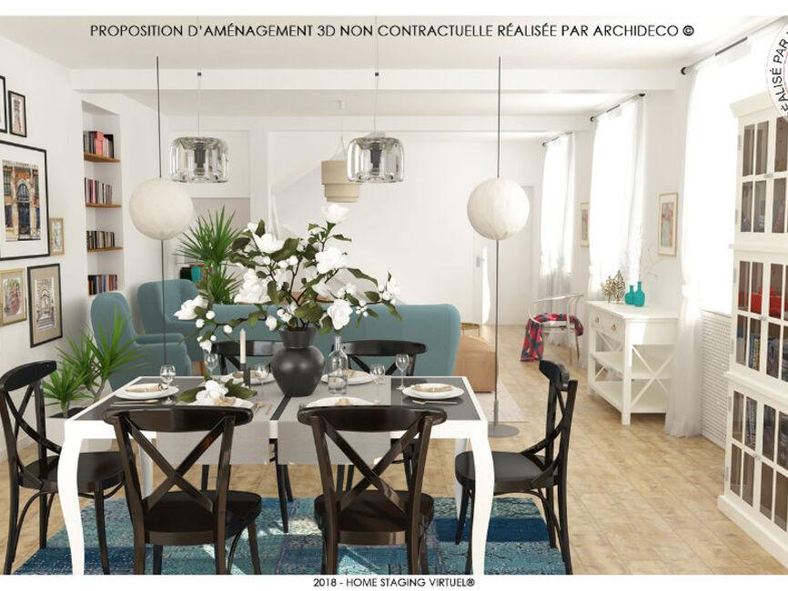 vente appartement 5 pi ces pau 64000 338323. Black Bedroom Furniture Sets. Home Design Ideas