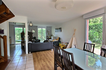 Sale House 4 rooms 86m² Pau (64000) - photo