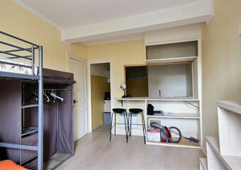 Vente Appartement 1 pièce 23m² Pau (64000) - photo