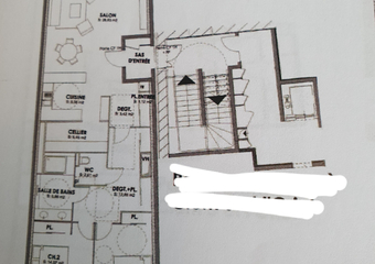 Sale Apartment 3 rooms 99m² PAU