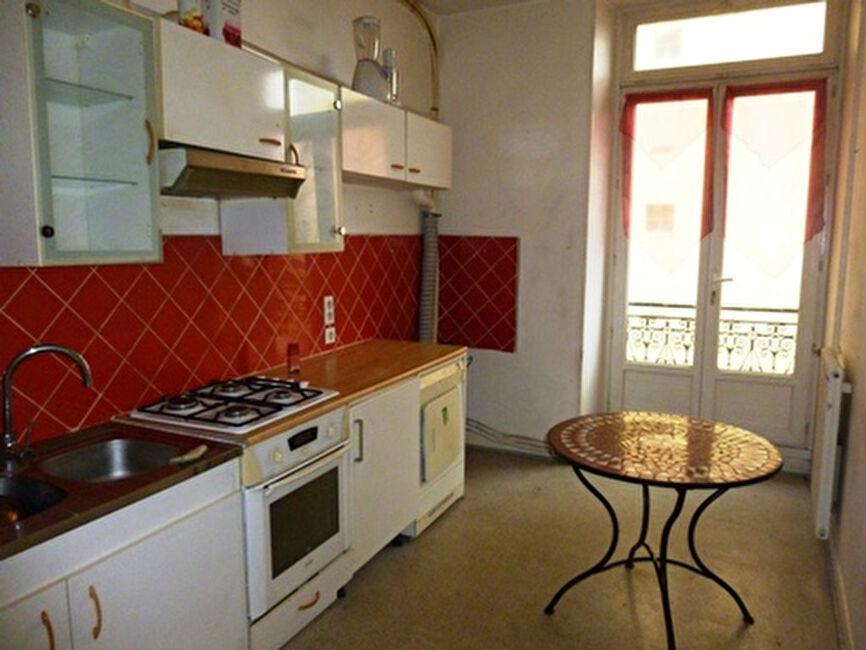 vente appartement 4 pi ces pau 64000 343683. Black Bedroom Furniture Sets. Home Design Ideas