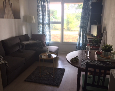 Vente Appartement 1 pièce 18m² Pau (64000) - photo