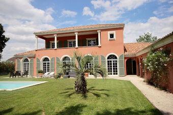 Vente Maison 7 pièces 210m² Idron (64320) - photo