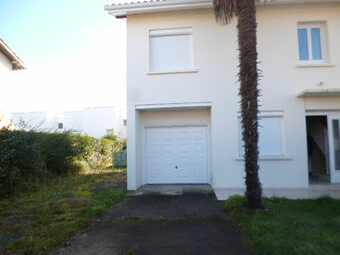 Vente Maison 5 pièces 90m² Pau (64000) - photo