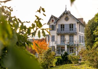 Vente Maison 12 pièces 458m² LAROIN - photo